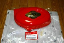 Honda Z50JZ Z 50 Side Cover Red NEW Rare 30th Anniversary Red 83600-165-J00ZA