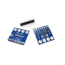 CJMCU-226 INA226 IIC Interface Bi-Directional Current Power Monitor Alarm Module