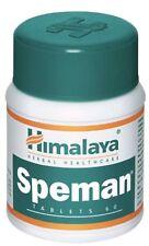 Himalaya Speman mejora el deseo sexual y mantiene erección del pene.