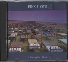 Pink Floyd - A Momentary Lapse Of Reason (CD Album)