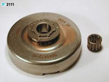 503932471 586980601 pignone catena con cuscinetto motosega husqvarna jonsered