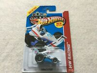 Tarmac Attack HW Racing Hot Wheels