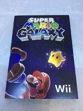 Nintendo Wii Super Mario Galaxy Commemorative Launch Coin and COA
