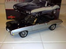 1970 Pontiac GTO Restomod Limited Edition 1:18 GMP