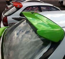 Honda Civic 96-00 VTi EK4 alerón trasero de arranque ala si EK9 Type R Jdm Estilo Z1601