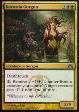 4x korozda Gorgon | nm/m | Dragon 's Maze | Magic mtg