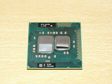 NEW GENUINE INTEL Core i3 - 370M 2.4GHz 3MB SLBUK 2 Cores / 4 Threats 35W