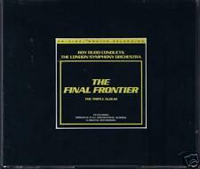 Budd, Roy The Final Frontier  MFSL Silver DoCD Rar
