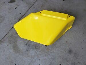 John Deere AM100097 50-inch Deck Discharge Chute - 316 318 322 332 420 430 655