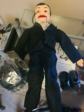 The Ventriloquist Doll - NEW