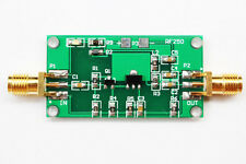 10 ~ 1500 Mhz broadband rf amplifier 100 mw high frequency amplifier