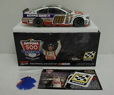 2014 ARC Diecast: Dale Earnhardt Jr - National Guard Daytona 500 Win - #4630