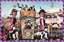 Carnaval de Nice - Le Char du Folklore
