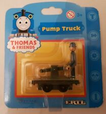 Thomas The Tank & Friends ERTL PUMP TRUCK NEW AND SEALED