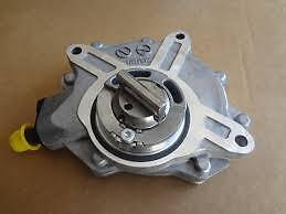 Vacuum Pump Genuine BMW 11667635656 11667542498 E90 320i E60 E82 Z4 X1 E83 E46