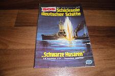 SOS # 70 -- SCHWARZE HUSAREN // S.M. Torpedoboot  S 31  u. Kanonenboot: ALBATROS