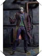 The Joker Superman Classic Batman Dark Knight PVC Figure Model