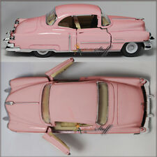 Kinsmart 1953 PINK Cadillac Series 62 HARD TOP 1:43 Scale Die Cast NO-BOX