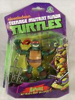 2013 Nickelodeon TMNT | Raphael | Teenage Mutant Ninja Turtles Action Figure
