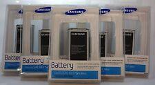 New Genuine battery for Samsung Galaxy S5 Mini EB-BG800CBE 2100mAh 3.85V