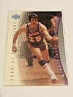 2000-01 Upper Deck Basketball #37 - Gail Goodrich - Los Angeles Lakers