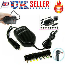 Universal Power Supply Adapter Charger Multi Laptop Notebook Car Charging Plug