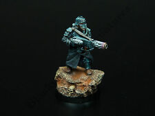 Warhammer 40k • Forge World • Death Korps of Krieg DKOK Grenadier • PRO PAINTED