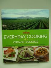 Melissas Everyday Cooking Organic Produce BOOK