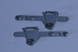 Rolleiflex Pair of Strap Holder Parts for 2.8A/B or 3.5 Automat