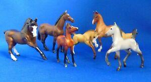 Breyer Reeves Britains Horses And Ponies