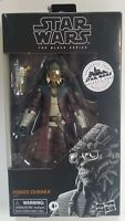 "Star Wars Black Series Hondo Ohnaka 6"" Figure Galaxy's Edge - Target Exclusive"