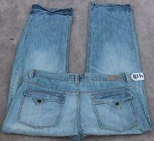 BEYOND THE LIMIT Jean Pants for Men - W42 X L33. TAG NO. 41h