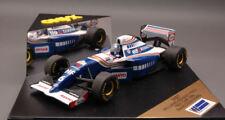 Williams FW16 D. Coulthard Test Car 1995 Formula 1 1:24 Model