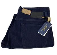 Polo Ralph Lauren Men's The Prospect Straight Stretch Fit Blue Jeans Sz 33X30