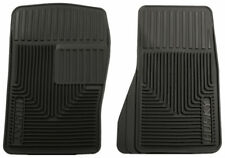 Husky Liners Heavy Duty Front Floor Mats for 93-09 Ford Ranger & More