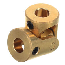 Universal RC Brass Joint Coupling R/C Model Parts 3mm-3mm for Boat