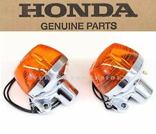 Honda Front or Rear Turn Signals CB350 360 450 500 550 CB750 (See Notes) #A74