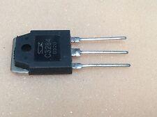 1 pc. 2SC3284   Transistor   PNP 150V 14A 125W Audio Power Amp   NOS