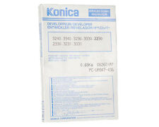 DEVELOPER ORIGINALE KONICA 3240 3340 3331 2230 2330 (COD. K183 )