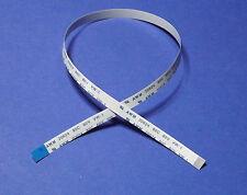 FFC B 10Pin 0.5Pitch 30cm Flachbandkabel Flat Flex Cable Ribbon AWM Flachkabel