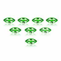 1.14ct Tsavorite garnet intense green color 100% natural earth mined Tanzania
