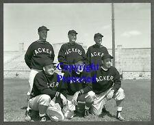 Lisle Blackbourn Green Bay Packers Head Coach Coaching Staff 1954-57 8x10 Photo