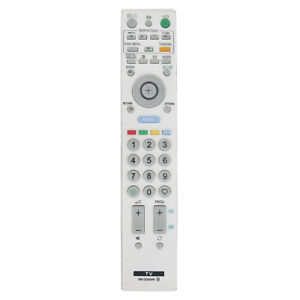 RM-GD004W RMGD004W New Remote for Sony LCD HDTV TV kdl-37s4000 kdl-32s4000
