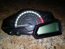 2013 14 15 16 17 Ninja 300 Ex300 Speedo Tach Gauges Display Cluster Speedometer