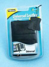 Fellowes Universal PDA Leather Carrying Case 98192, great for MANY USES