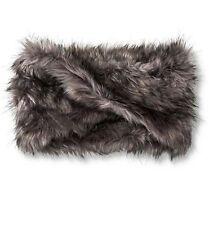 Women's Faux Fur Scarves and Wraps