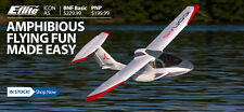 E-FLITE EFLITE ICON A5 1.3M BNF BASIC RC AIRPLANE EFL5850 FREE 2200MAH BATTERY !