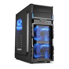 """Case ATX mini per prodotti informatici, 3.5"""" drive bays 3, 5.25"""" Drive Bays 3"""