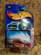 2003 Hot Wheels SS COMMODORE (VT) Carbonated Cruisers Series 3/5 Long Card Rare.