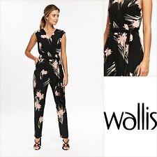 Wallis Petite Mono Talla 14-Lily Print-BNWT - 48 £ PVP!
